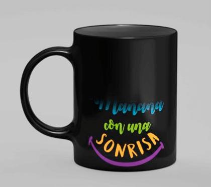 Dominio Gráfico - Mugs