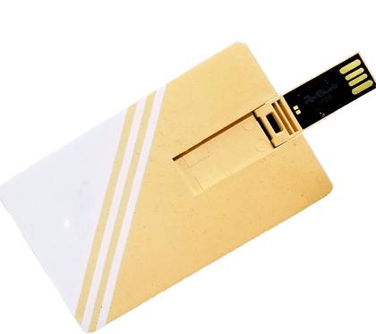 Dominio Gráfico - Memorias USB tipo tarjeta
