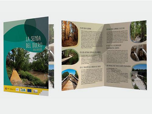 Brochures impresos